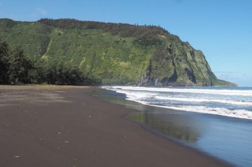 Waipio Valley, Hawaii Island