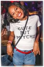 Cute But Psycho at Orlando's The Beacham
