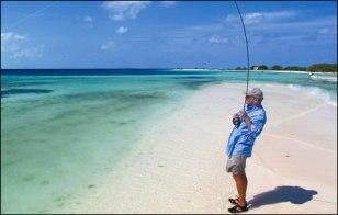 fishing venezuela