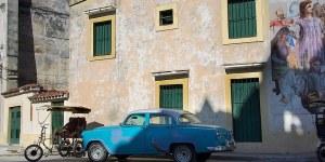 Cuba's Rising Art Scene