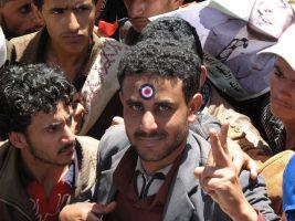 Sand Storm: Yemen on the Brink