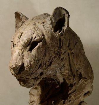 Panther 35x45cm 1/8 ©2013