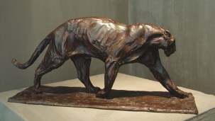 Panther 30x16cm 1/8 ©2005
