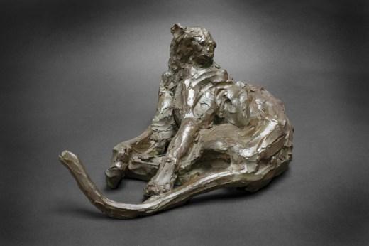 Panther 22x18cm 1/8 ©2006