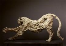 Panther 110x48cm 1/8 ©2006