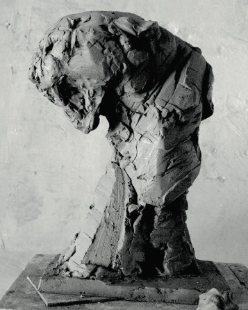 Bust for Royal Boch ©2008