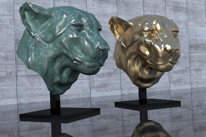 3D project cheetahs ©2013