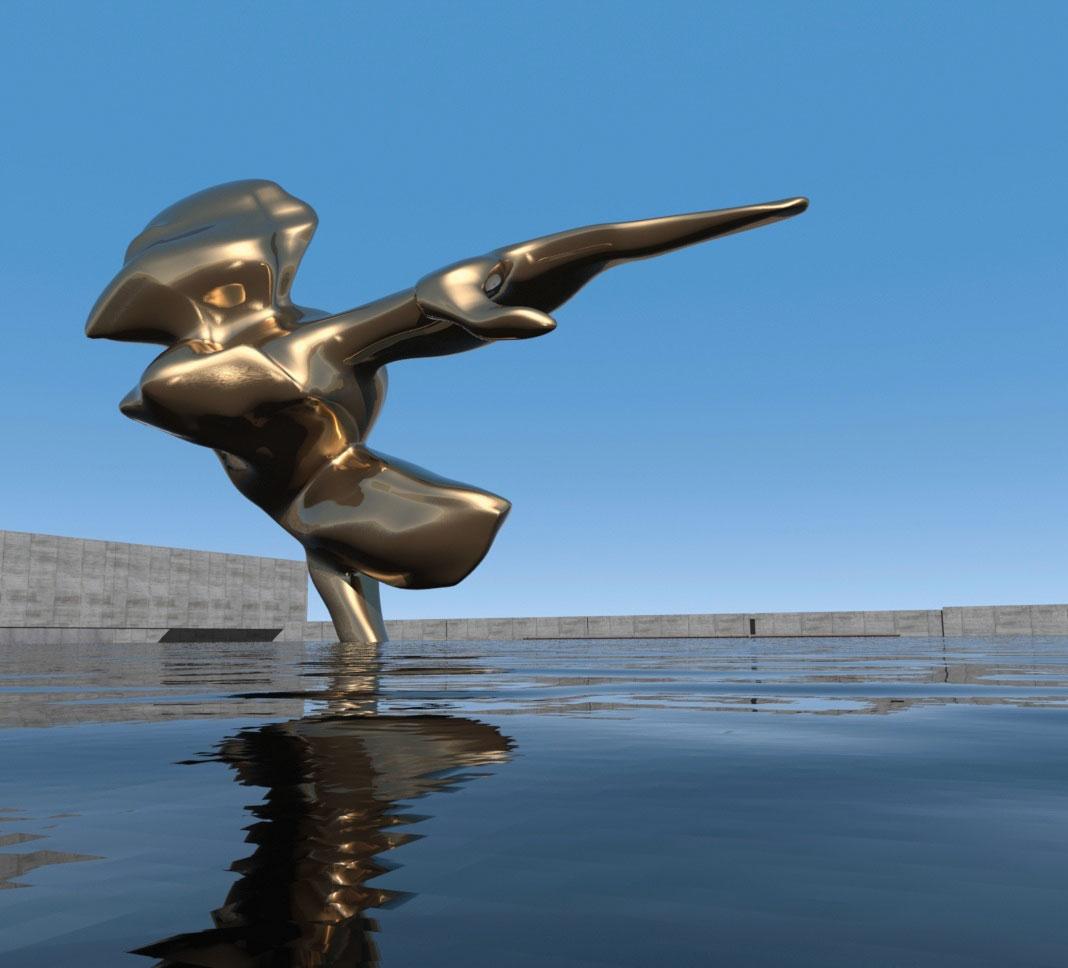 3D project morph ©2011