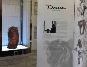 Presentation at Paris Design Week