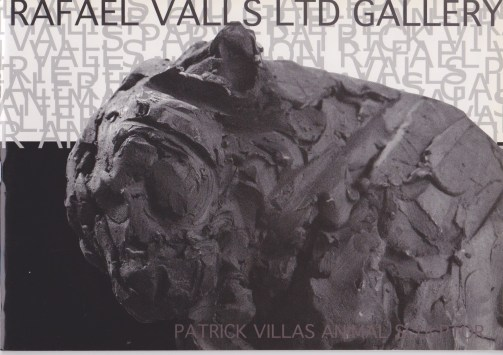 Catalogue Valls London 2006 - sold out