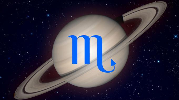 Saturn in Scorpio – Patrick Watson