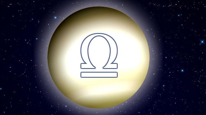 Venus in Libra – Patrick Watson
