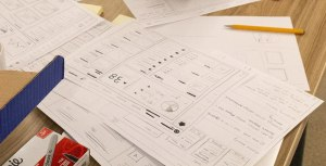 Paper prototyping: A primer
