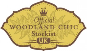 Woodland Chic Official Stockist