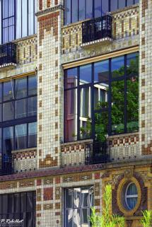 Immeuble 31 31bis Rue Campagne-premi Passage 'enfer
