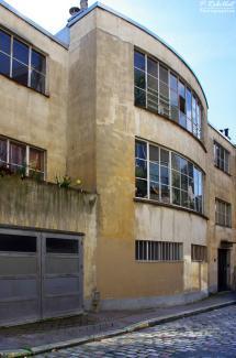 Villa Seurat Paris 14eme Arrondissement