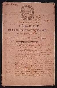 Constitution Du 24 Juin 1793 : constitution, Armes, Droit, Constitutionnel, Fédération, Collectionneurs, Patrimoine, Militaire