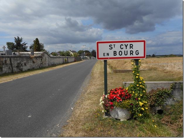 Saint-Cyr-en-Bourg