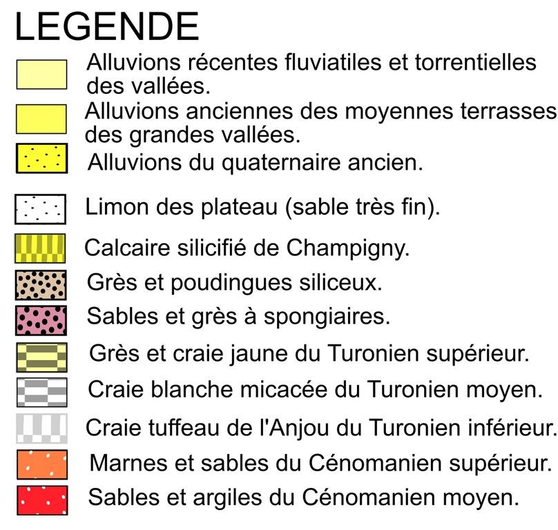 Gologie-Saint-Cyr-en-Bourg-lgende
