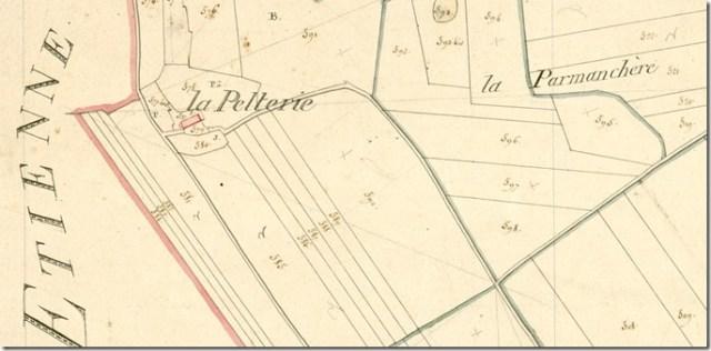 Toponyme-La-Pelterie-à-Françay-41