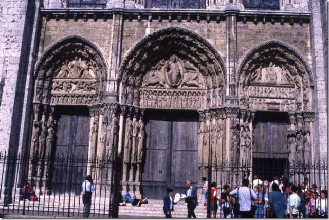 Chartres(28)5009
