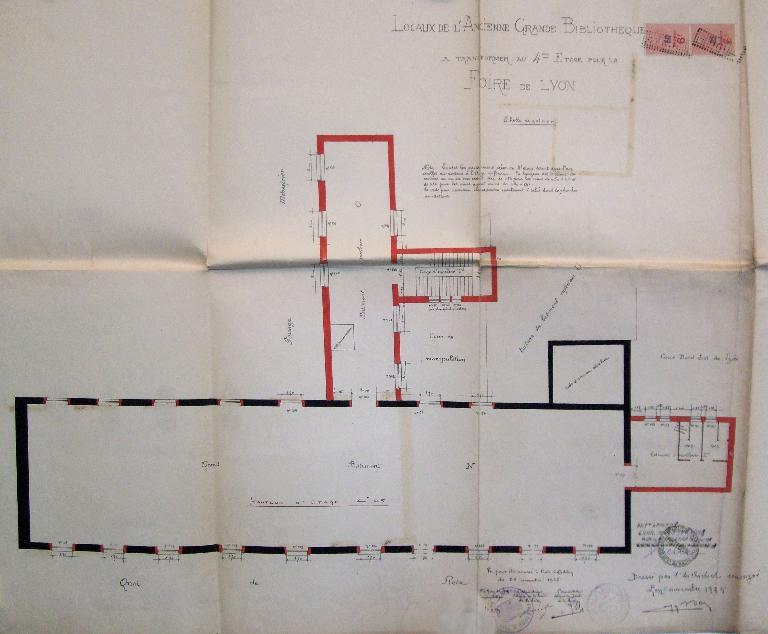 inventaire general du patrimoine culturel