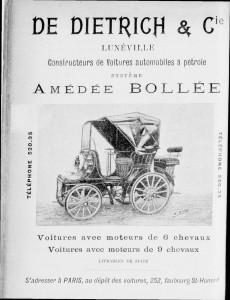 pud de dietrich bolle 1899