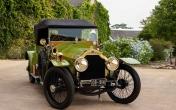 Motor Museum Franschhoek LD 1911