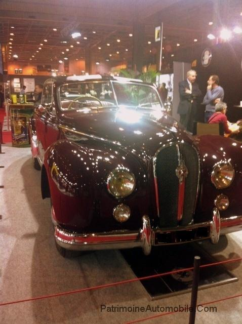 hotchkiss antheor 1350 retromobile