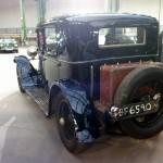 voisin c11 1928
