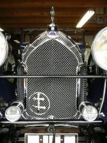 """Lorraine b3/6 Sport """"Le Mans"""" de 1929"""
