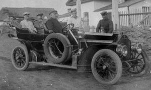 Russian-soldiers-in-1908-LD-300x180 Lorraine Dietrich 1913 en Pologne Bis Lorraine Dietrich Lorraine Dietrich 1913 Bis