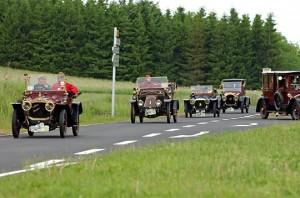 gordon benett 2005 150 voitures jusque 1920