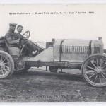 rougier en LD 1908