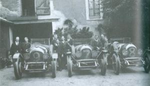 bentley-3l-1926-4-300x172 Bentley R Type de 1954 Bentley Type R de 1954