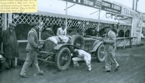 bentley 3l 1926 5