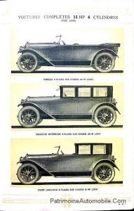 nouveau-document_11-191x300 Catalogue Lorraine Dietrich de 1924 Catalogue de 1924 Lorraine Dietrich