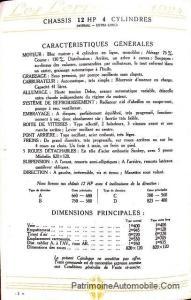 nouveau-document_5-191x300 Catalogue Lorraine Dietrich de 1924 Catalogue de 1924 Lorraine Dietrich