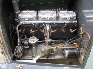 B3-6 Tourer '1922 7