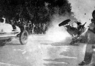 007 - O acidente de Hellé-Nice no GP Cidade de São Paulo de 1936