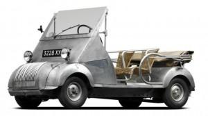 voisin c31 biscooter 1953
