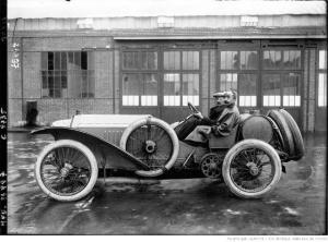 Grand-Prix-de-Dieppe-1912-voiture-Lorraine-Dietrich-de-course-avec-Mr-Hem-au-volant-300x222 Lorraine Dietrich au grand prix de Dieppe 1912 Dieppe 1912 Lorraine Dietrich
