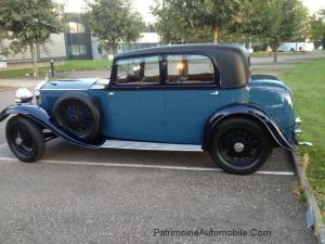 Copie-de-IMG_0953-300x225 Rolls-Royce 20/25 Sport Saloon par Hooper en vente Rolls-Royce 20/25 Sport Saloon par Hooper