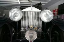 Rolls-Royce 20/25 Sport Saloon par Hooper en vente