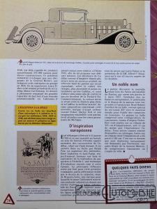 LaSalle-Fiche-3-225x300 Cadillac LaSalle 303 Torpédo de 1928 LaSalle 303 Torpedo de 1928