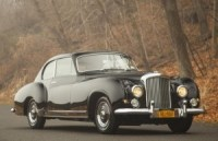 bentley continantal fastback franay (2)