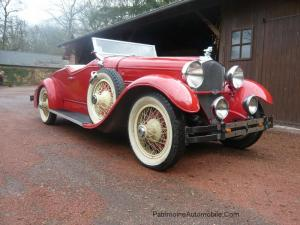 stutz-bb-21-300x225 Stutz BB Speedster de 1928 Stutz BB Speedster 1928