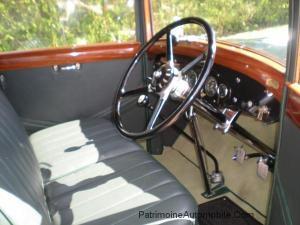 talbot-M75c-4-300x225 Talbot M75 C de 1930 Woodie Talbot M75 C de 1930 Woodie
