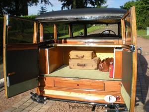 talbot-M75c-6-300x225 Talbot M75 C de 1930 Woodie Talbot M75 C de 1930 Woodie