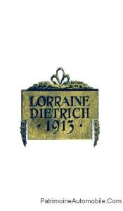 1b-175x300 Catalogue Lorraine Dietrich 1913 Catalogue 1913